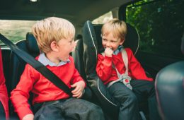 Best Car Seats For Kids