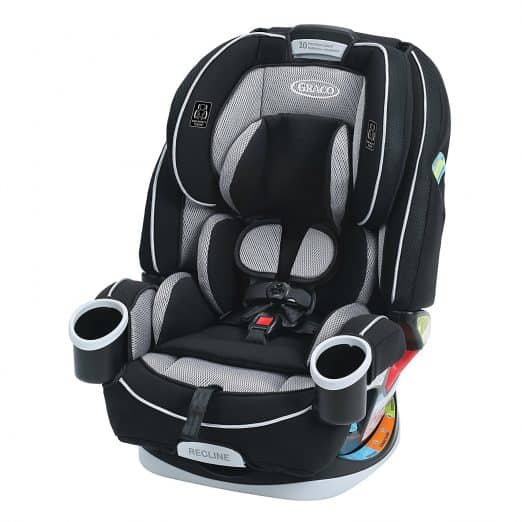 Graco 4ever – Matrix