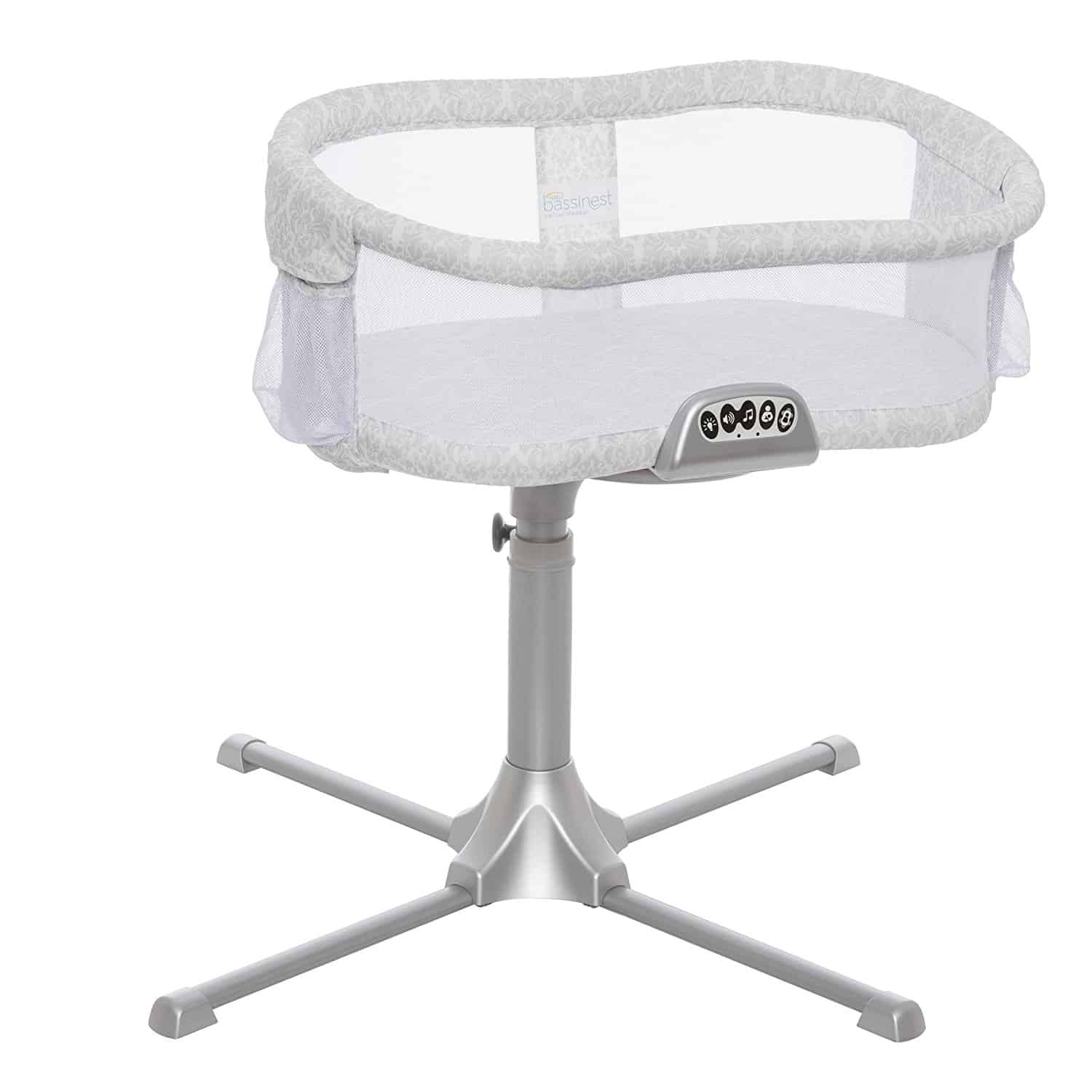 HALO Bassinest Swivel Sleeper - Premiere Series Bassinet