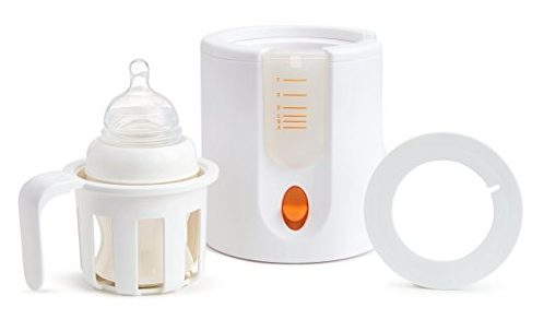 Munchkin Travel Bottle Warmer- parts