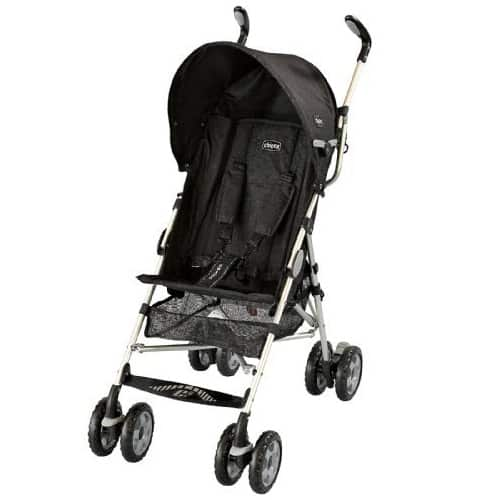 Chicco-C6-Stroller