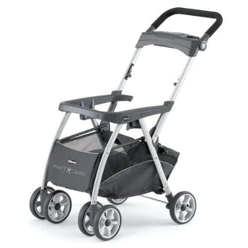Chicco-Keyfit-Caddy-Stroller-Frame