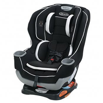 Graco Extend2Fit – Binx