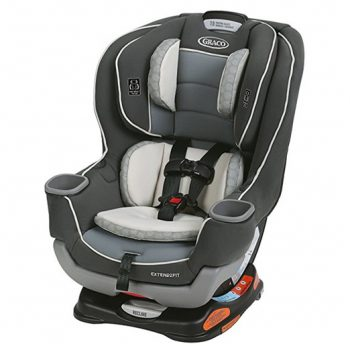 Graco Extend2Fit – Davis