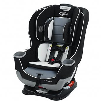 Graco Extend2Fit – Gotham