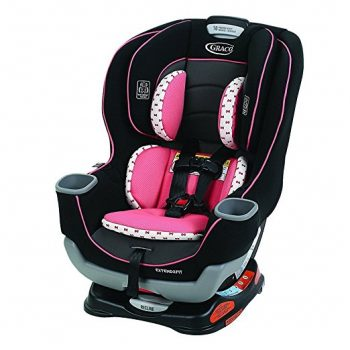 Graco Extend2Fit – Kenzie