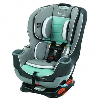 Graco Extend2Fit – Spire