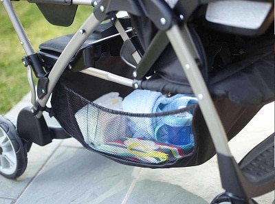 Graco-Roomfor2-Stroller-storage