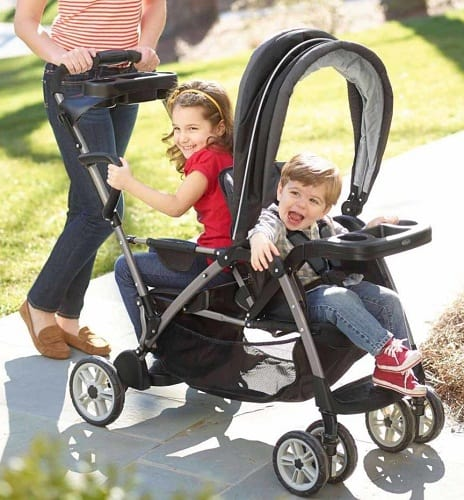Graco-Roomfor2-Stroller-two-kids