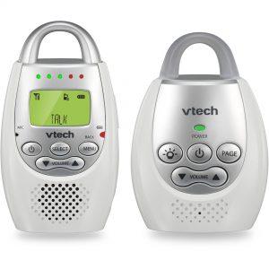 VTech DM221 Digital Audio Baby Monitor