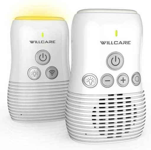 Willcare Baby Monitor