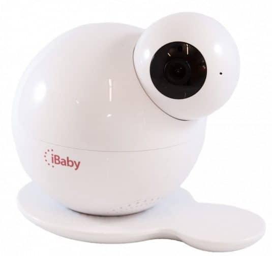 iBaby Baby Monitor M6S 1080p