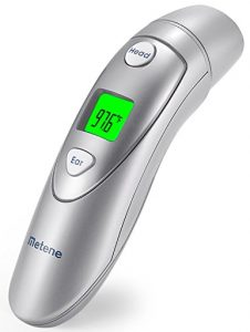 Metene Medical Thermometer