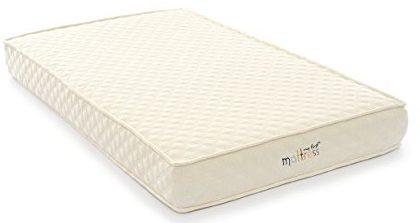 My First Memory Foam Crib Mattress
