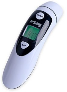PrSung Infrared Thermometer