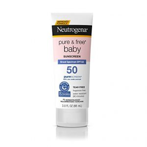 Neutrogena Pure & Free