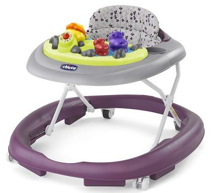 Chicco Talky Baby Walker