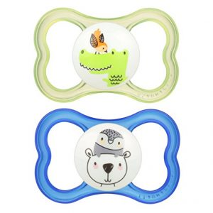 MAM Air Orthodontic Pacifier