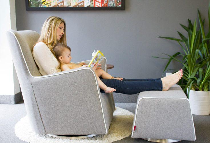 Best Nursery Gliders 2019 Wife S Choice