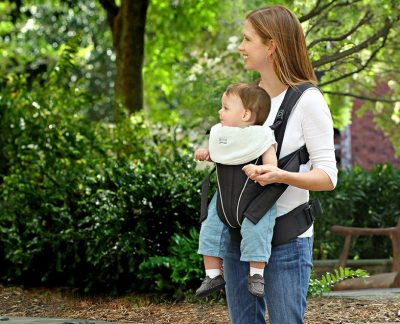 Baby-Carrier-facing-forward