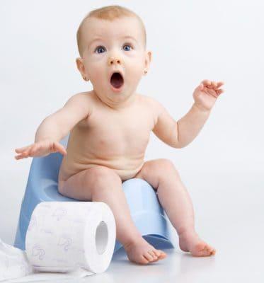 Newborn Constipation