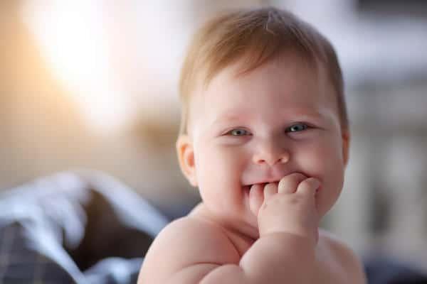 Newborn Hasn't Pooped