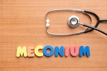 What is Meconium?