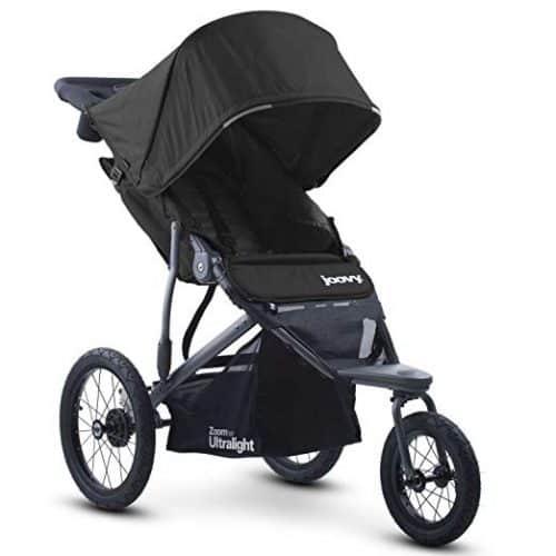 Joovy Zoom Ultralight Jogging Stroller