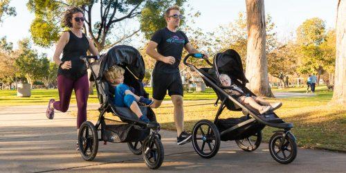 jogging-strollers-parents