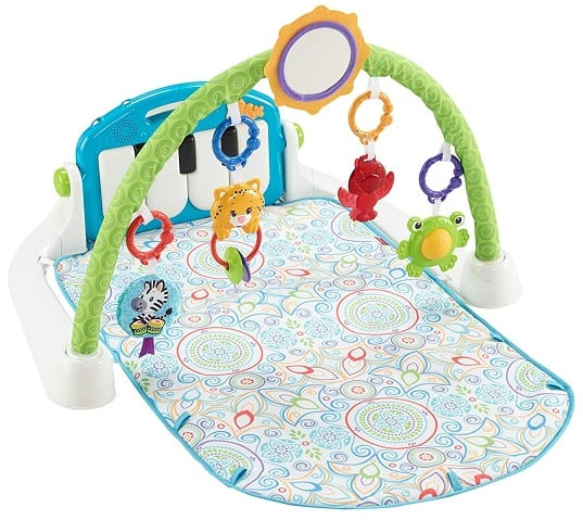 Fisher-Price-Kick-'n-Play-Piano-Gym