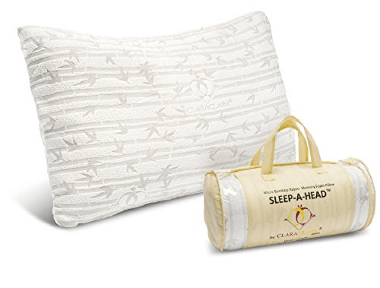 Clara-Clark-Rayon-made-from-Shredded-Memory-Foam-Pillow