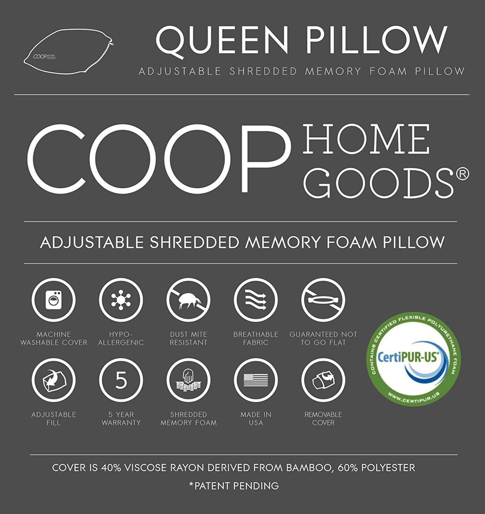 Coop-Home-Goods-PREMIUM-Adjustable-Loft-Features-3