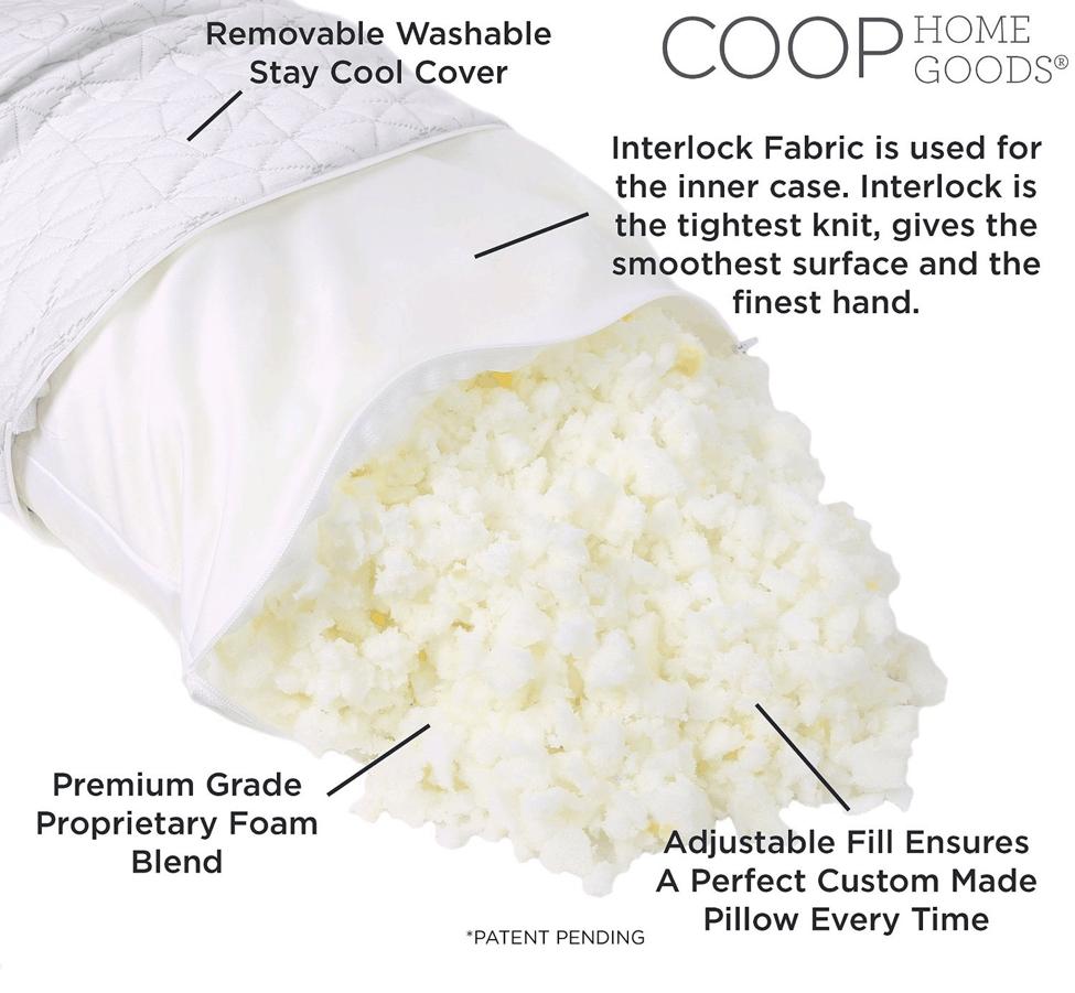 Coop-Home-Goods-PREMIUM-Adjustable-Loft-Features
