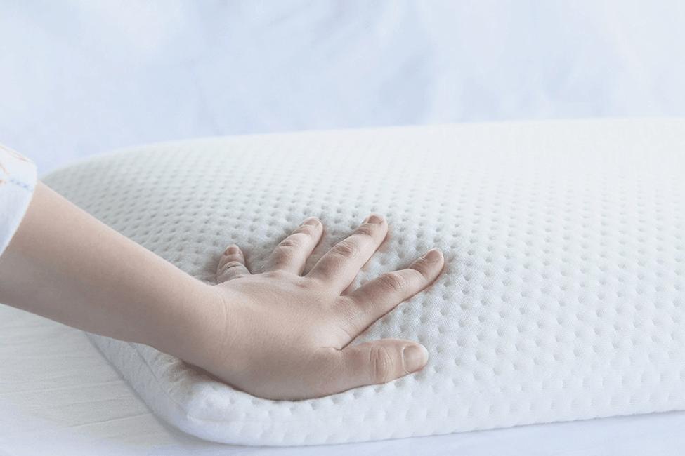 Elite-Rest-Ultra-Slim-Sleeper-Memory-Foam-Pillow