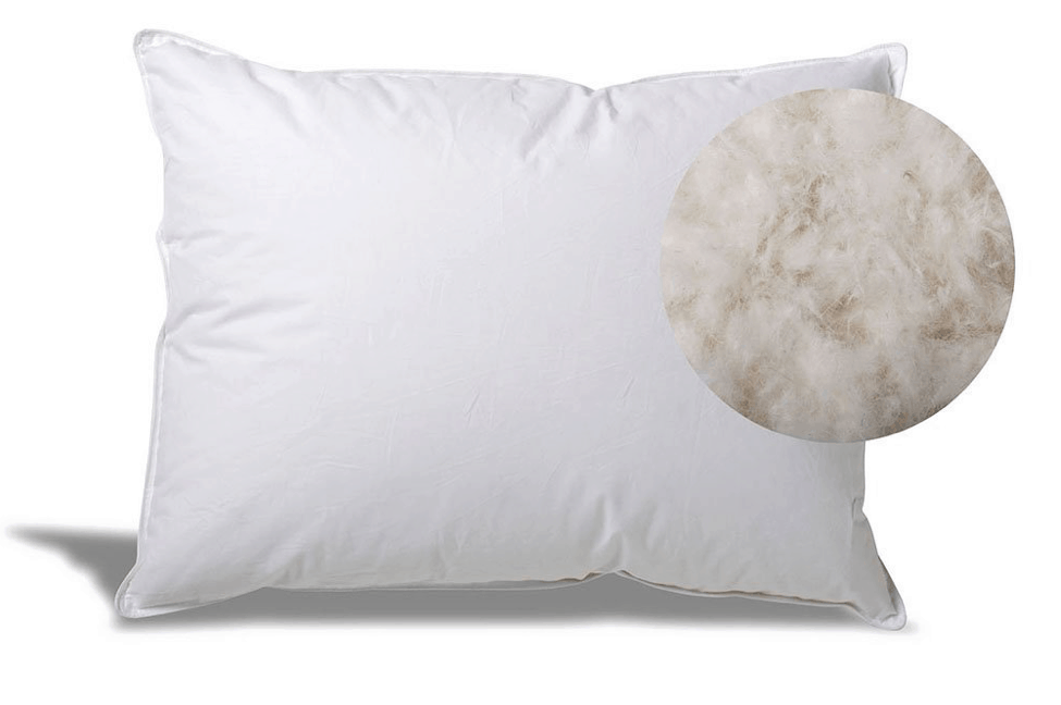 Extra-Soft-Down-Filled-Pillow-for-Stomach-Sleeper