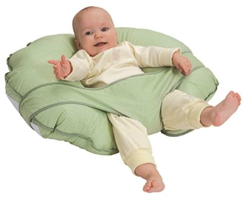 Leachco-Cuddle-U-Basic-Nursing-Pillow