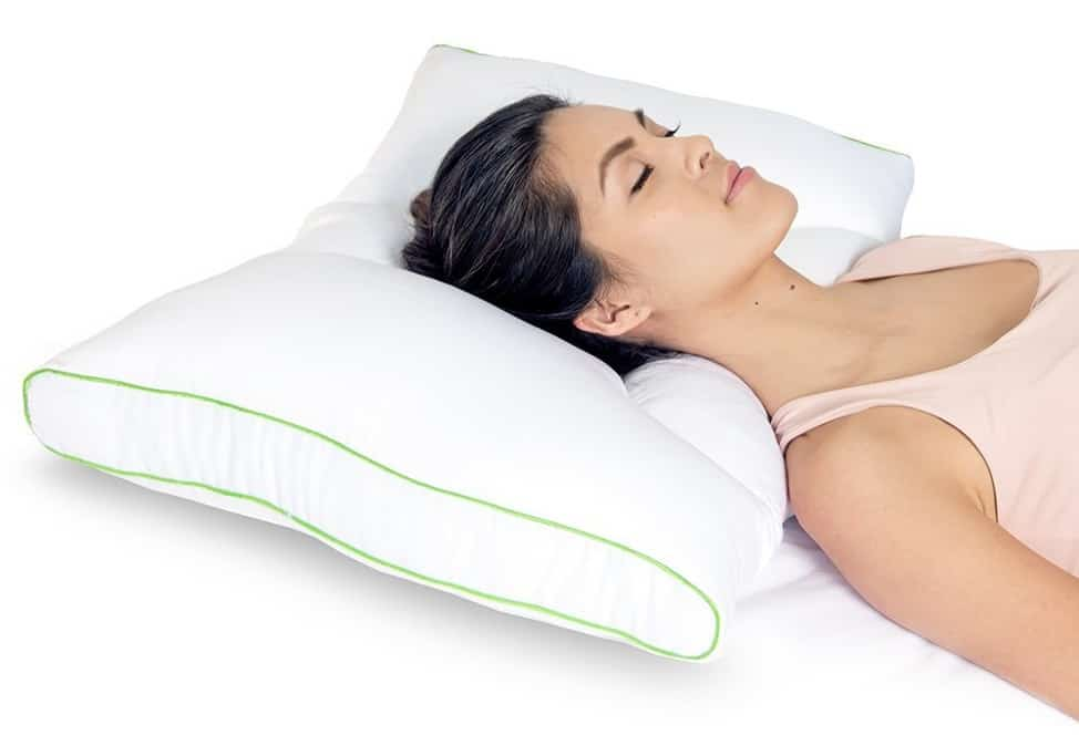 Sleep-Yoga-Dual-Position-Neck-Pillow