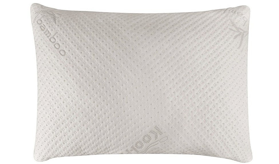 Snuggle-Pedic-Ultra-Luxury-Bamboo-Shredded-Memory-Foam-Pillow