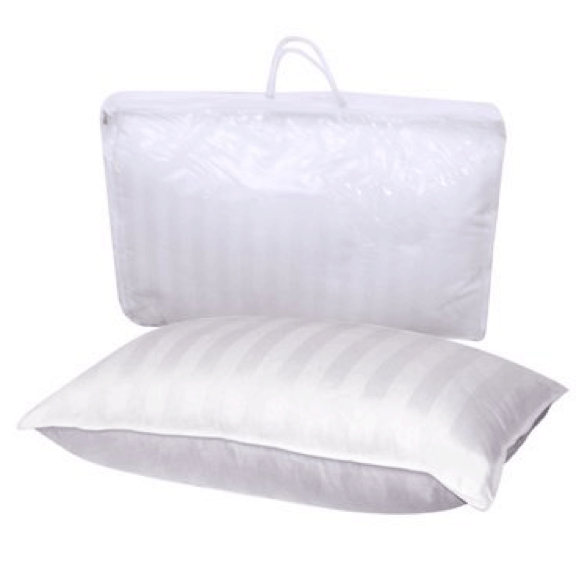 Superior-100-Down-700-Fill-Power-Hungarian-White-Goose-Down-Pillow-Queen