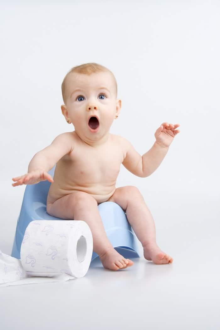 Newborn Hasnt Pooped share