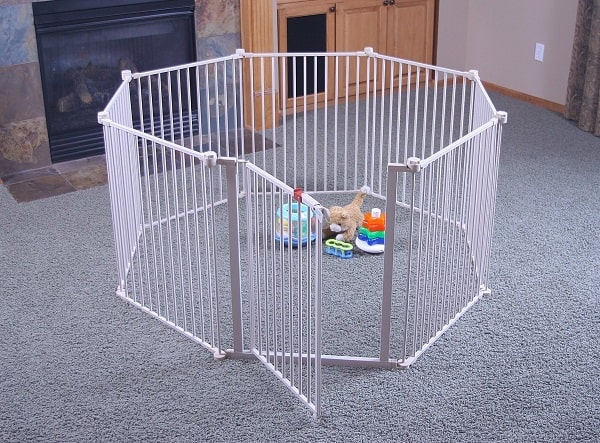 Regalo-Baby-Gate-play-yard