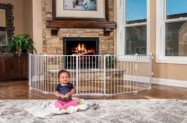 Regalo-Baby-Gate