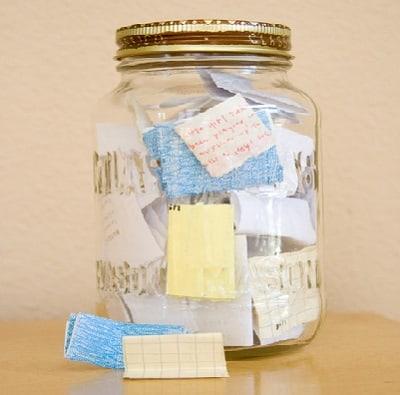 message-jar