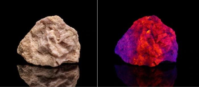 List Popular Gemstones Hackmanite