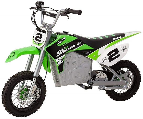 Razor Dirt Bike Rocket SX500