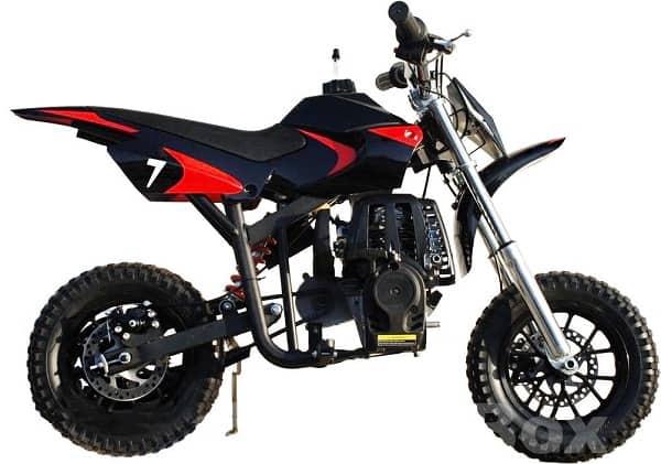 Starmax 40cc Mini Dirt Bike