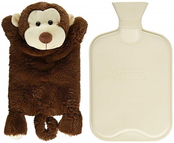 Water-Bottle-with-Stuffed-Animal-Cover
