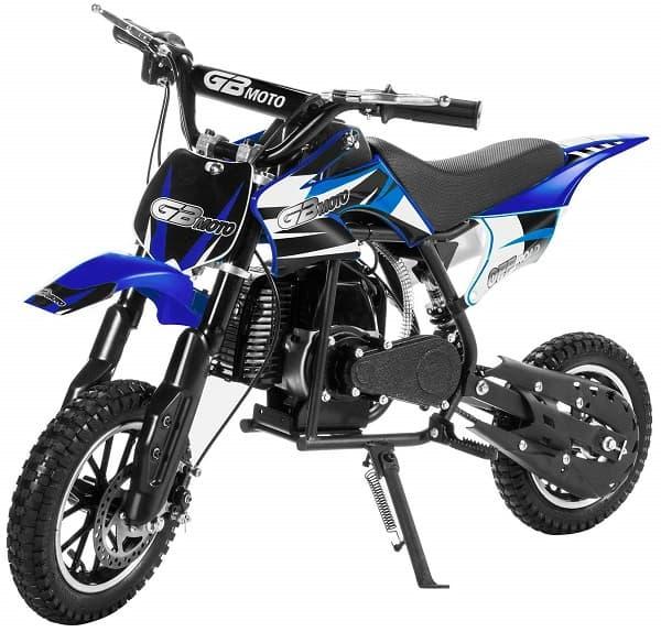 XtremepowerUS 49CC Dirt Bike