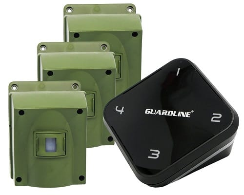 Guardline-GL5000-three-sensors
