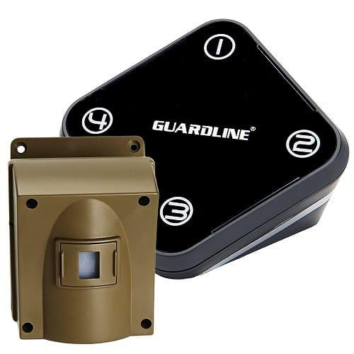 Guardline-Wireless-Driveway-Alarm-GL2000